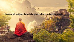 Méditation basée sur la respiration profonde